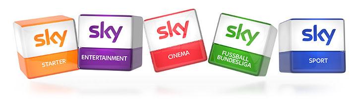 Sky Fernseh