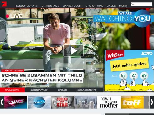 deutsche fernsehsender im ausland sehen